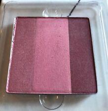 VICTORIA'S SECRET AT LAST Mineral Baked Blush Tester TRIO Makeup Retail $25