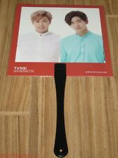 TVXQ! 2014 SMTOWN SM TOWN LIVE OFFICIAL GOODS FAN NEW