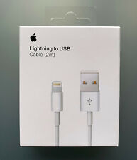 Apple iPhone Lightning to USB Charging Cable (2m)