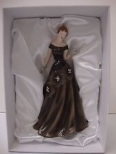 """Royal Doulton House of Worth """"Ramatuel"""" Figurine New Boxed"""