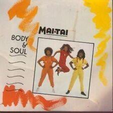 Pop Vinyl-Schallplatten (1980er) mit R&B, Soul