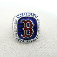 2018 Boston Red Sox World Series Championship Ring - Made in NH - USA