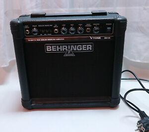 Behringer V-Tone GM108,  Combo / kleiner AMP 15 Watt