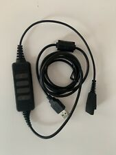 USB Adapter For GN/Jabra Headsets