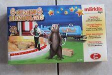 """Märklin 78090 """"Circus Mondolino"""" OVP  Siehe Foto  II"""