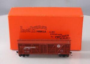 Precision Scale Company 15596 HO BRASS Pennsylvania Railroad Stock Car/Box