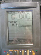 W@W!  (1) Pre-owned Krautkramer DMS-2 Unit Ultrasonic Flaw Detecting Device