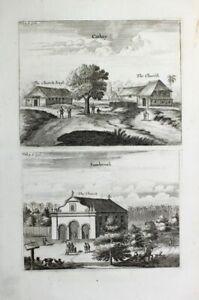 Chundikkulam Sri Lanka Ceylon Colony Church Mission Netherlands Dumbbell Cathay