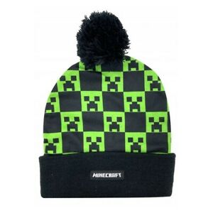Astra 15238 Minecraft Wintermütze Mütze Cap Beanie NEU NEW