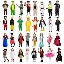 Toddler Fancy Dress Up Costume Child Boy Girl Outfit World Book Day Kids 2-3 Yr