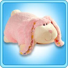 100% Original My Pillow Pets Pink Bunny. Ready to Ship! As Seen OnTV!