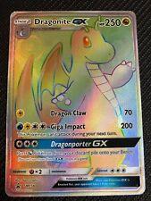Pokemon TCG : SM DRAGON MAJESTY SUPER PREMIUM BOX - DRAGONITE GX SM156