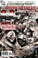 Dc Comics Justice League America #52 Omega Parte 3 Scuro Supergirl Robinson