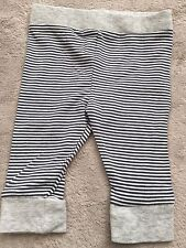 TARGET Grey Stripe Leggings/pants 000 EUC. 10 Items = $5 Post