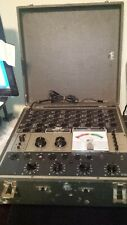 B&K Model 700 Tube Tester Refurbished And Calibrated!  ** SEE YOUTUBE VIDEOs**