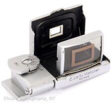 Leica SYEOO Albada Reflected Frame Folding Finder 13.5cm / 135mm Lenses on Leica
