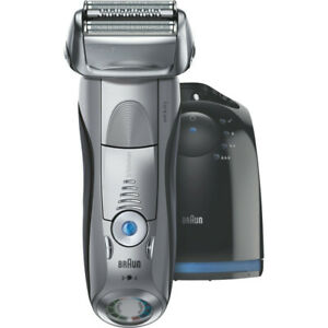 Braun Series 7 7899cc + CCR2 - Rasierer mit Reinigungsstation