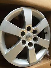 Mitsubishi Pajero 18x7 Alloy Wheel x 1 ONLY
