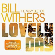Lovely Day-The Very Best Of - Bill Withers (2006, CD NEU)