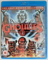 Blu Ray - Ghoulies 101 Films - Preowned
