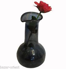 mundgeblasenes Glas Vase Glasvase Herat  Afghanistan Hand-blown glassware Nr-3