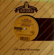 """7"""" 70s OLD GOLD MINT-! DR. HOOK : Ballad Of Lucy Jordan + Sylvia´s Mother"""