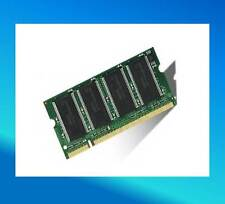 1 GB di RAM memoria pc 2700 DDR 333 SODIMM Per Laptop