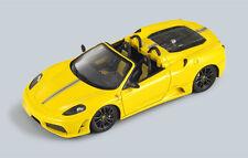 "Ferrari F430 Scuderia M16 Spyder ""Giallo"" (Redline 1:43 / RL186)"