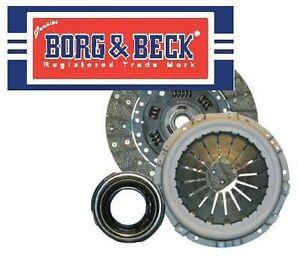 NEW DELPHI BORG&BECK HK9454 Clutch Kit-AUDI COUPE (89, 8B)198810 - 199612