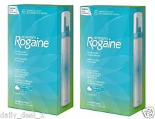 Women's Rogaine Foam Hair Regrowth Treatment, 8 Month Supply, 4.22 OZ Exp. 06/20