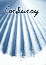 Corduroy by Ragefilms - Ski DVD Movie Video- New! Free US Shipping!
