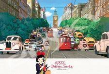 Kiki's Delivery Service No.300-425 Koriko's Avenue--300p Puzzle