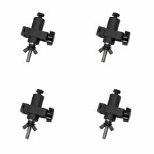 Rhino Quick Clamp quick release lighting hook mount DJ Disco - Pack of 4