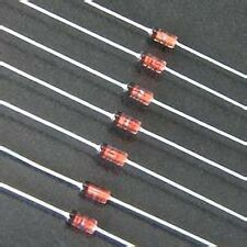 10pcs 1N270 Germanium Diode TV FM AM Radio Detection