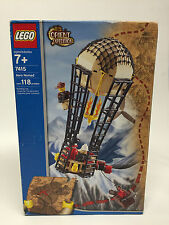 LEGO Orient Expedition AERO NOMAD 7415 NEW NISB SEALED CLASSIC Adventurers RARE