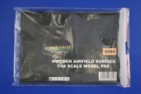 Wooden Airfield Surface 1/48 Eduard