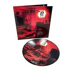 DARK TRANQUILLITY - CHARACTER (LTD PICTURE DISC)   VINYL LP NEW+