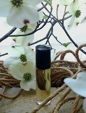 """PHEROMONE for MEN"" 1/3 oz ROLL ON Perfume/Cologne Fragrance Body OIL by PAPA`S"