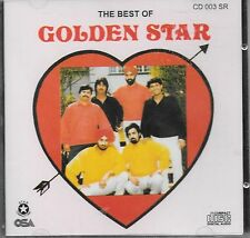 THE BEST OF GOLDEN STAR (Malkit Singh, Tarlochan singh & others) NEW BHANGRA CD