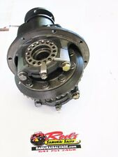 Suzuki Samurai rebuilt rear differential small flange with new Spartan locker