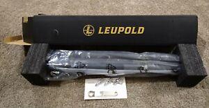 "Leupold Carbon Fiber Tripod Kit | Full Size | Max Height 58.25"" | 170600"