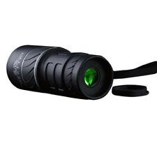 Jumelles Vision 40x60 HD Optique Monoculaire Chasse Camping Randonnée Télescope