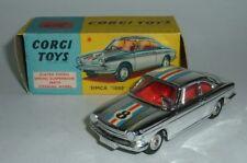 Corgi Toys No. 315, Simca '1000' Competition Model, - Superb