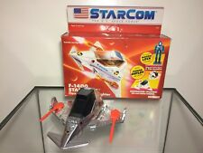 Starcom Starwolf F-1400 With Box Chrom Custom TOP❗️RAR❗️