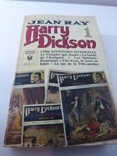 harry dickson 1 , jean ray  (cboi11)