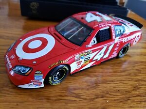 Reed Sorenson Dodge 2007 Charger 41 Target 1.24 Scale Die Cast Owners Elite Tums