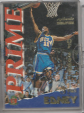 Tyus Edney 1995 Signature Rookies RC autograph auto card 13 /3000