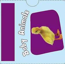 Pocket Libraries: My Little Library of Baby Animals, , New Book