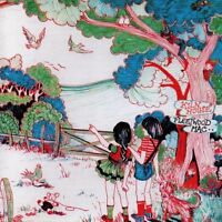 *NEW* CD Album Fleetwood Mac - Kiln House (Mini LP Style Card Case)