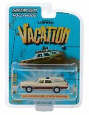 "Greenlight  1970 Oldsmobile Vista Cruiser "" National Lampoons Vacation  1:64 NEU"